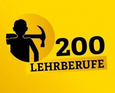 In Österreich gibt es rund 200 Lehrberufe!